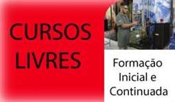 CURSOS LIVRES CONFIRA !!