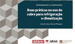 Boas Práticas no Uso do Cobre para Refrigeração e Climatização