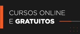 CURSOS GRATUITOS A DISTÂNCIA